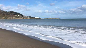 Image of Killiney Beach